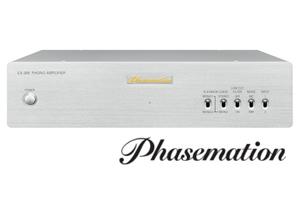 【価格をお問い合わせください】PhasemationEA-300フォノアンプ