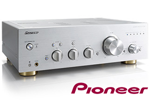 【送料無料】pioneerパイオニアA-70Aインテグレーテッドアンプ