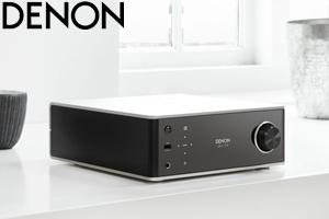 【即納可能】DENON デノンDRA-100ネットワークレシーバー