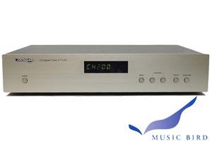 【展示品】MUSIC BIRDC-T1CSミュージックバード専用CSチューナ