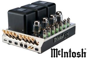 【送料無料】mcIntoshMC275VI(version6)パワーアンプ