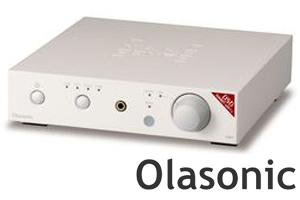 【販売価格はお問い合わせください】【送料無料】OlasonicNANO-UA1aUSB DAC内蔵プリメインアンプ