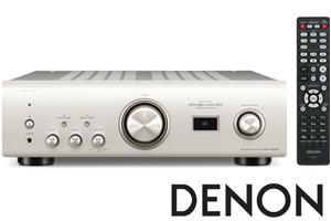 【送料無料】DENON デノンPMA-1600NEプリメインアンプ