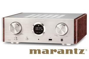 【送料無料】marantzHD-AMP1プリメインアンプ