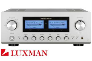 【送料無料】LUXMANL-505uXIIラックスマン プリメインアンプ
