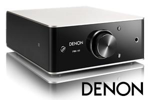 【送料無料】DENON デノンPMA-60プリメインアンプ