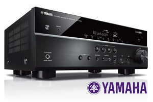 【送料無料】YAMAHARX-V485AVレシーバー