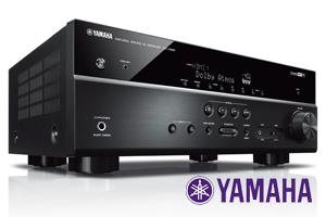 【送料無料】YAMAHARX-V585AVレシーバー