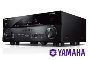 【送料無料】YAMAHARX-A780AVレシーバー