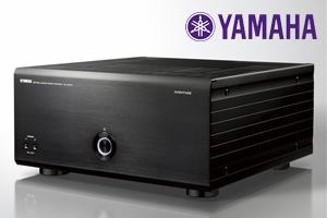 【展示処分品、ブラック】YAMAHA MX-A5000AVアンプ