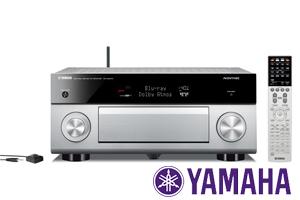 【送料無料】YAMAHARX-A2070AVレシーバー