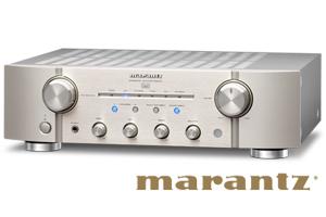 【送料無料!!】marantzPM8006プリメインアンプ
