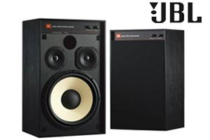 【送料無料】JBL4312Gモニタースピーカー ペア