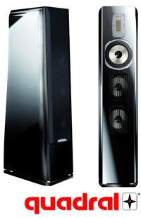 quadral-AURUM-ORKAN VIII speakers (pair)