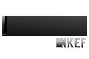 【送料無料】KEFT301cTシリーズ超薄型センタースピーカー (1本)
