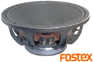 【送料無料】FOSTEXFW405Nフォステクス40cmウーハースピーカーユニット