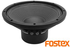 【送料無料】FOSTEXW300AIIフォステクス30cmウーハースピーカーユニット
