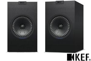 【送料無料】KEF Q150Qシリーズコンパクトスピーカー (ペア)
