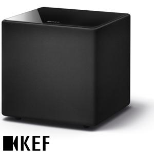 【送料無料】KEFKube 8b Subwooferアンプ内蔵サブウーファー密閉型エンクロージャー