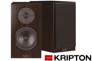 【価格をお問い合わせください】KRIPTONKX-0.5スピーカー(ペア)
