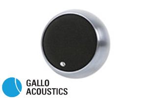 【送料無料】GALLO ACOUSTICSMICROステンレスGM3ペア
