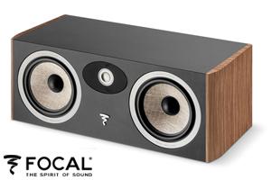 【送料無料】FOCALARIA CC900 PWフォーカル センタースピーカー