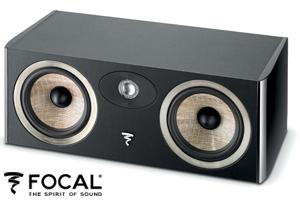 【送料無料】FOCALARIA CC900 BHGフォーカル センタースピーカー