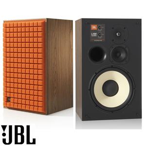 【オレンジ即納可能、送料無料】JBLL100 Classicブックシェルフスピーカー ペア