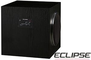 【送料無料】Eclipse イクリプス TD316SWMK2サブウーファー