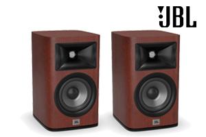 大勧め 【送料無料【送料無料】JBL】JBL Studio Studio 6302ウェイ・ブックシェルフ型スピーカーシステム(ペア), 端野町:b853e402 --- experiencesar.com.ar