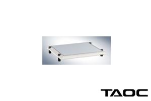 【送料無料】TAOCASR II-1S-PWオーディオラック