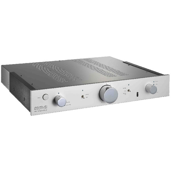OCTAVE HP300 MKII/Silver ( silver favorably ) hybrid vacuum tube preamplifier octave HP300L/S