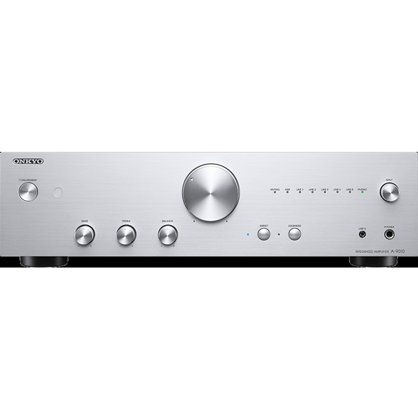 ONKYO A-9010 (S) stereo integrated amplifier Onkyo A9010
