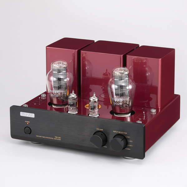 TRIODE TRK-300 (finished product) integrated amplifier Kit triode TRK300