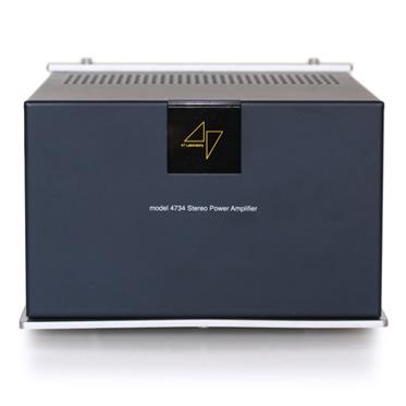 【納期情報:受注生産約1ヶ月前後】47Laboratory Model4734 Stereo Power Amplifier