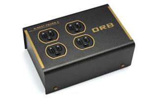 ORB オーブ DP-4i GOLD ゴールド