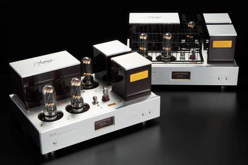 TRIODE トライオード モノラル・パワーアンプ TRX-M845/ペア