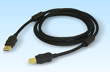 CAMELOT TECHNOLOGY キャメロット・テクノロジー USBケーブル Camelot USB Plus 1.8m
