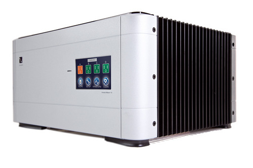PSAUDIO ピーエスオーディオ リジェネレーター PerfectWave Power Plant 10 SILVER