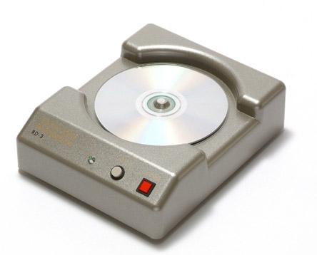 ACOUSTIC REVIVE アコースティックリバイブ CD DVD 消磁器 RD-3