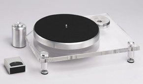 Acoustic Solid アコースティック ソリッド アナログプレーヤー Solid 111(トーンアームレス・マウントベース付属)