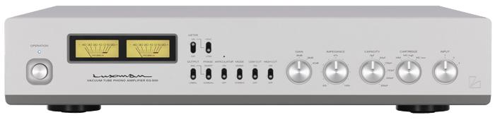 LUXMAN EQ-500 (tax included)