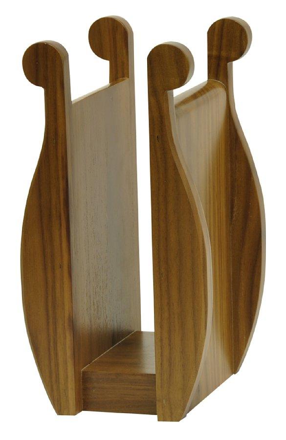 Acoustic Design アコースティックデザイン AD-HPS01 ヘッドフォンスタンド ウォールナット