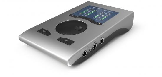 RME USBオーディオインターフェイス Babyface Pro