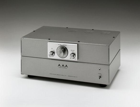 AIR TIGHT A&M コントロールアンプ・キット C101 配線済みドライバー組み立てキット