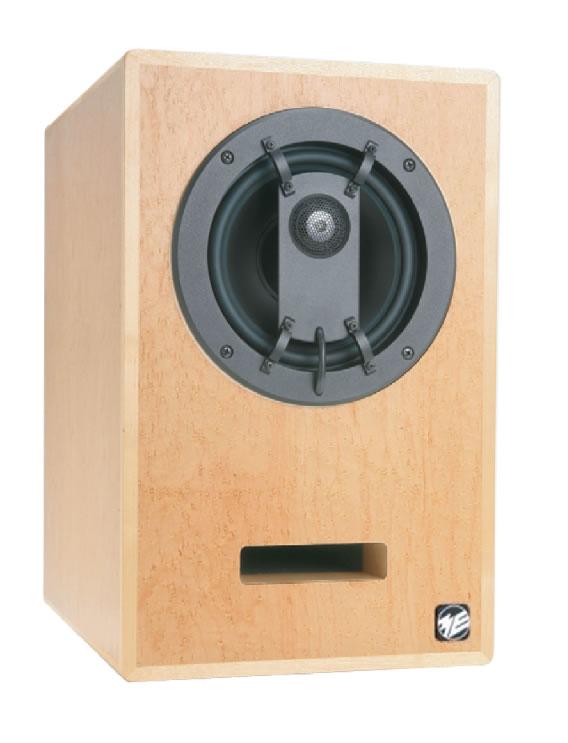 musikelectronic geithain ムジークエレクトロニクガイザイン スピーカーシステム ME100  Bird eye maple