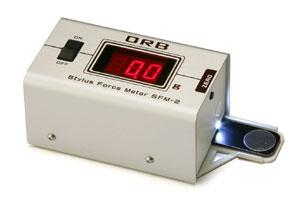 送料無料 代引き手数料無料 即納最大半額 ORB 倉 スタイラスフォースメーター オーブ SFM-2