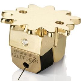 clear audio クリアオーディオ MCカートリッジ Goldfinger Statement (ゴールドフィンガー) 価格お問い合わせ下さい。