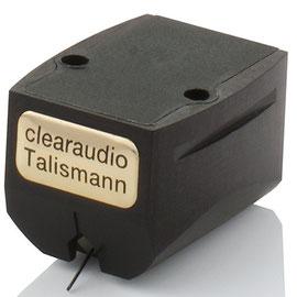 clear audio クリアオーディオ MCカートリッジ Talismann V2 Gold(タリズマン) 価格お問い合わせ下さい。