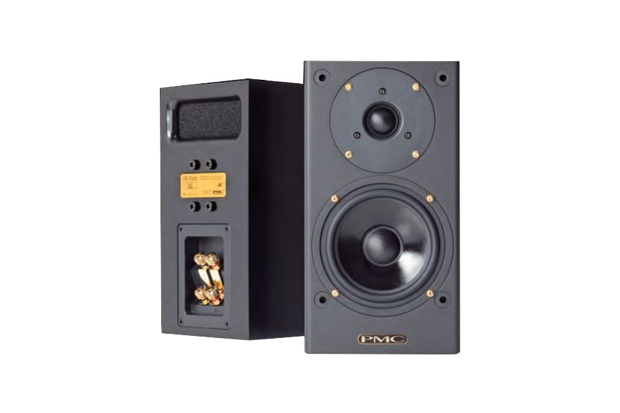 PMC スピーカーシステム DB1 Gold/ペア(税込)